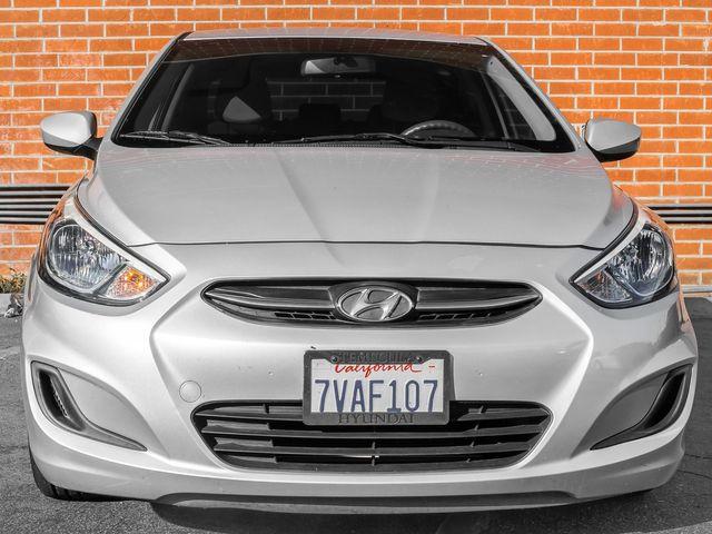 2016 Hyundai Accent SE Burbank, CA 2