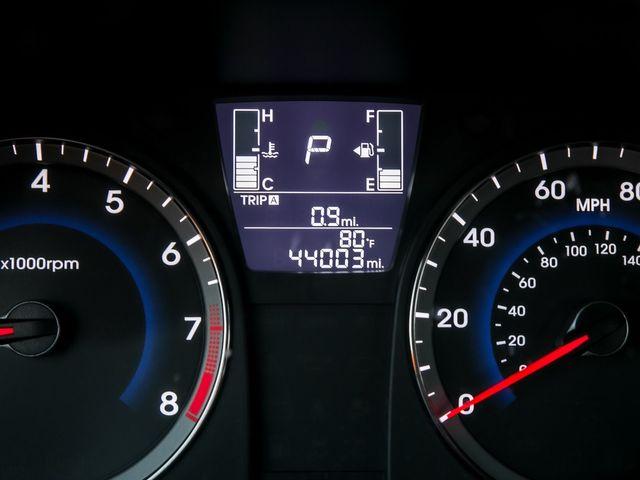 2016 Hyundai Accent SE Burbank, CA 16