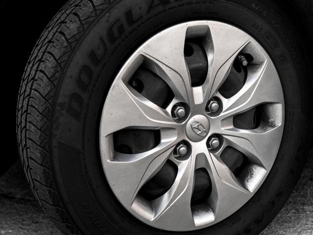2016 Hyundai Accent SE Burbank, CA 17