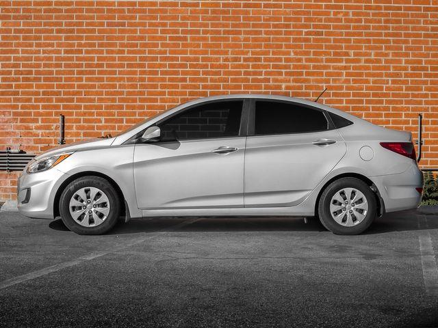 2016 Hyundai Accent SE Burbank, CA 6