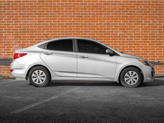 2016 Hyundai Accent SE Burbank, CA 7