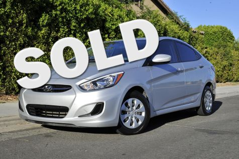 2016 Hyundai Accent SE in Cathedral City