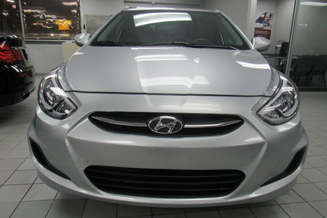 2016 Hyundai Accent SE Chicago, Illinois 1