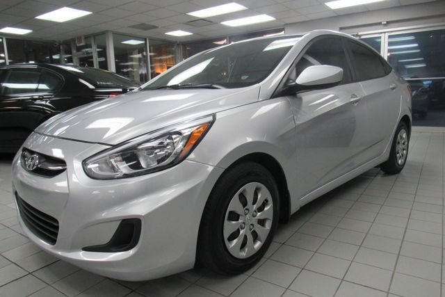 2016 Hyundai Accent SE Chicago, Illinois 2
