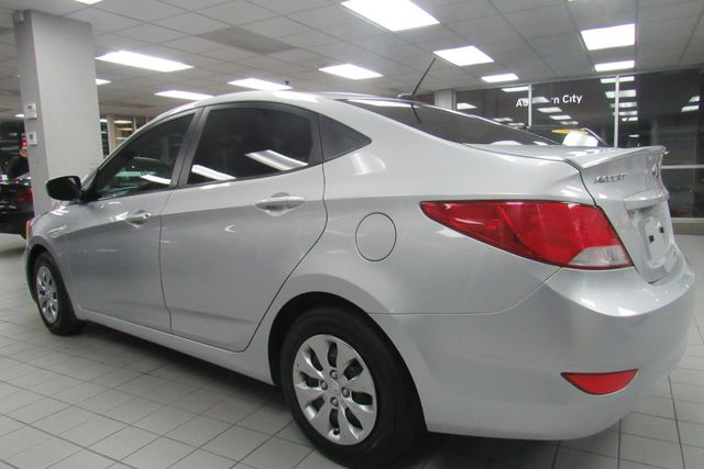 2016 Hyundai Accent SE Chicago, Illinois 3