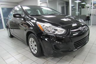 2016 Hyundai Accent SE Chicago, Illinois 0