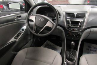 2016 Hyundai Accent SE Chicago, Illinois 14
