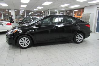 2016 Hyundai Accent SE Chicago, Illinois 4