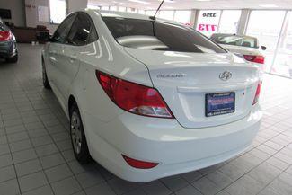 2016 Hyundai Accent SE Chicago, Illinois 4