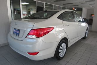 2016 Hyundai Accent SE Chicago, Illinois 5