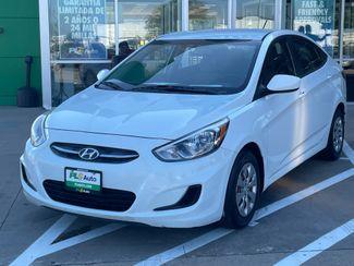 2016 Hyundai Accent SE in Dallas, TX 75237