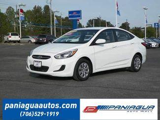 2016 Hyundai Accent SE in Dalton, Georgia 30721