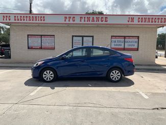 2016 Hyundai Accent SE in Devine, Texas 78016