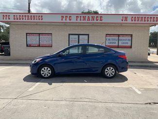 2016 Hyundai Accent SE in Devine, Texas 78016