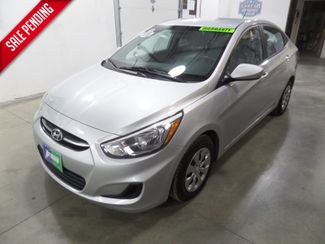 2016 Hyundai Accent SE in Dickinson, ND 58601