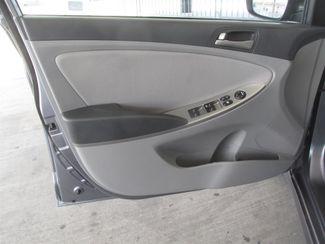 2016 Hyundai Accent SE Gardena, California 9