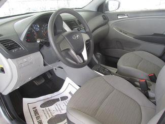 2016 Hyundai Accent SE Gardena, California 4
