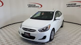 2016 Hyundai Accent SE in Garland