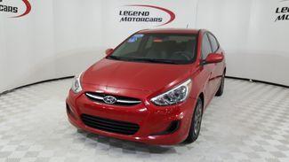 2016 Hyundai Accent SE in Garland, TX 75042