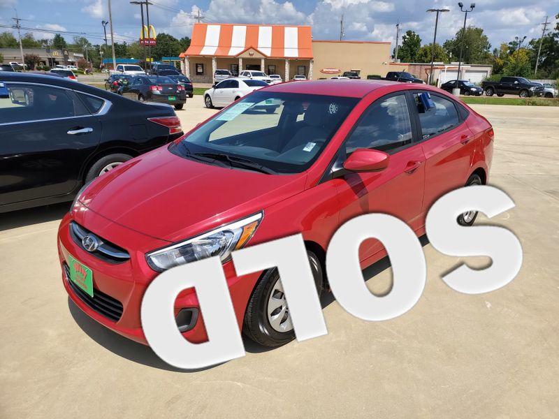 2016 Hyundai Accent SE | Gilmer, TX | Win Auto Center, LLC in Gilmer TX