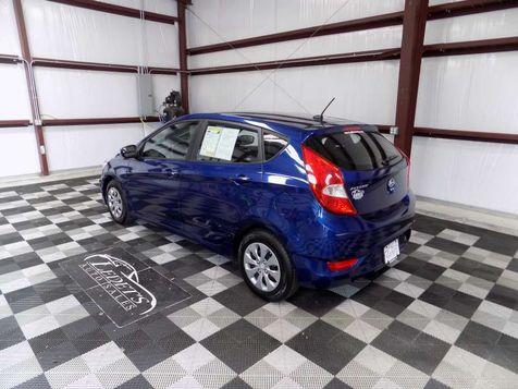 2016 Hyundai Accent  SE - Ledet's Auto Sales Gonzales_state_zip in Gonzales, Louisiana