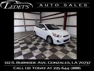 2016 Hyundai Accent SE in Gonzales, Louisiana 70737