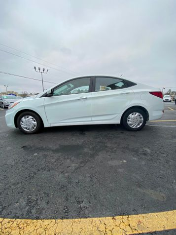 2016 Hyundai Accent SE | Hot Springs, AR | Central Auto Sales in Hot Springs, AR