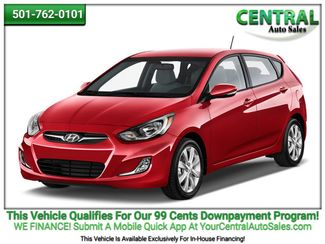 2016 Hyundai Accent in Hot Springs AR