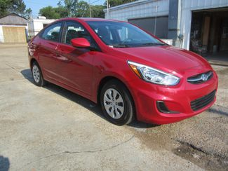 2016 Hyundai Accent SE Houston, Mississippi 1