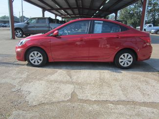 2016 Hyundai Accent SE Houston, Mississippi 2