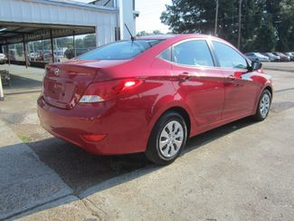 2016 Hyundai Accent SE Houston, Mississippi 4