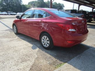 2016 Hyundai Accent SE Houston, Mississippi 5