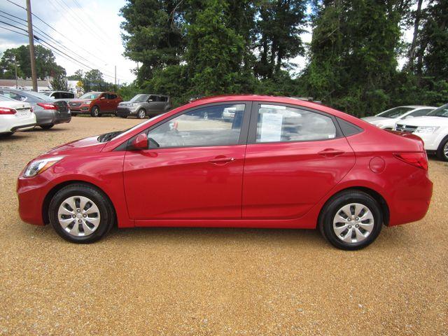 2016 Hyundai Accent SE Houston, Mississippi 2
