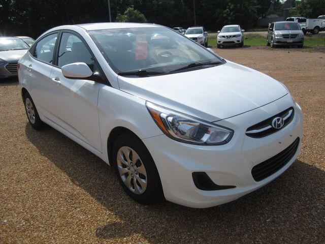 2016 Hyundai Accent SE Houston, Mississippi 1