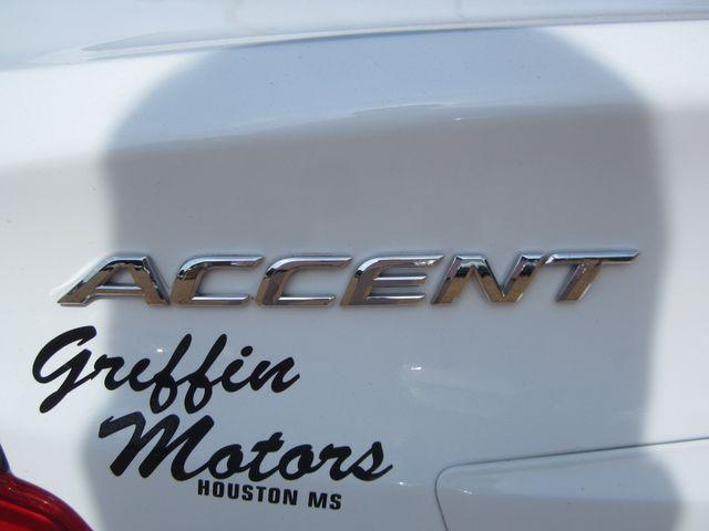 2016 Hyundai Accent SE Houston, Mississippi 10
