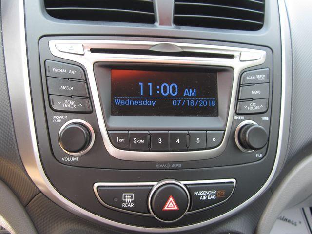 2016 Hyundai Accent SE Houston, Mississippi 12