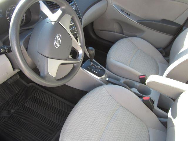 2016 Hyundai Accent SE Houston, Mississippi 6