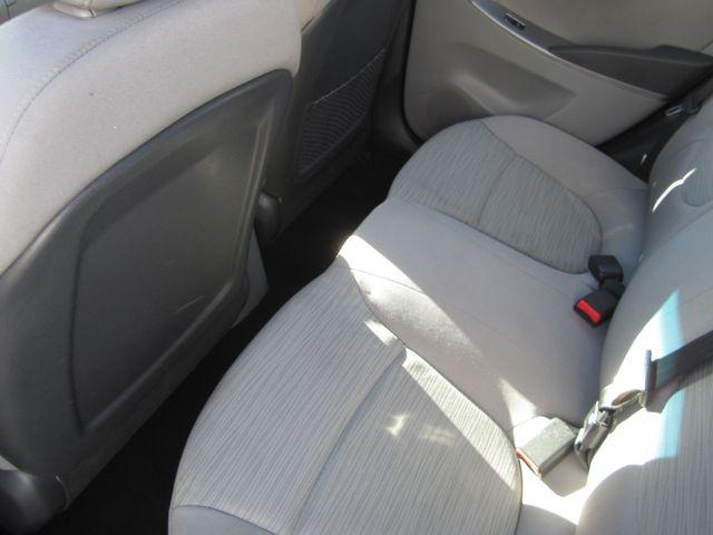 2016 Hyundai Accent SE Houston, Mississippi 7