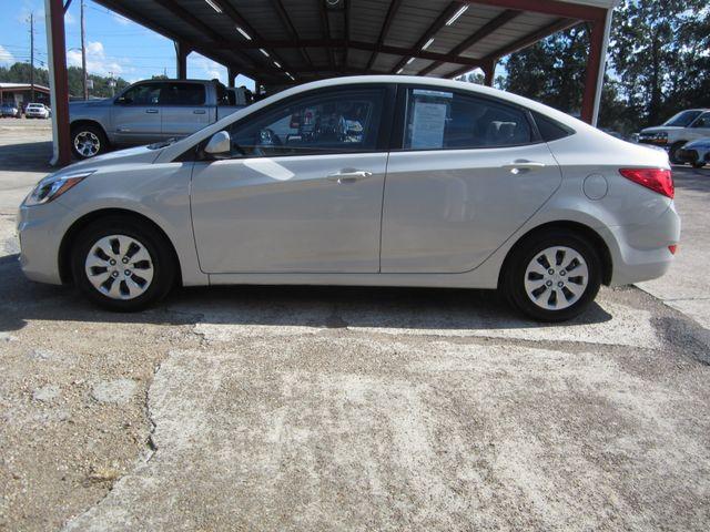 2016 Hyundai Accent SE Houston, Mississippi 3