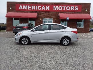 2016 Hyundai Accent SE | Jackson, TN | American Motors in Jackson TN