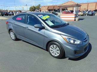 2016 Hyundai Accent SE in Kingman Arizona, 86401