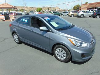 2016 Hyundai Accent SE in Kingman Arizona, 86401