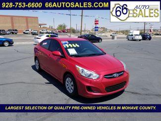 2016 Hyundai Accent SE in Kingman, Arizona 86401