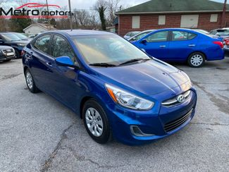 2016 Hyundai Accent SE in Knoxville, Tennessee 37917