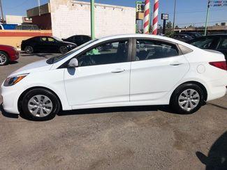 2016 Hyundai Accent SE CAR PROS AUTO CENTER (702) 405-9905 Las Vegas, Nevada 1