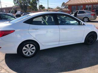 2016 Hyundai Accent SE CAR PROS AUTO CENTER (702) 405-9905 Las Vegas, Nevada 3