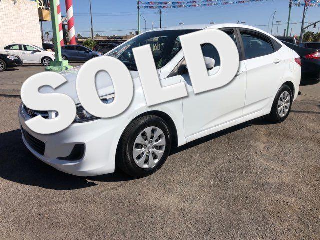 2016 Hyundai Accent SE CAR PROS AUTO CENTER (702) 405-9905 Las Vegas, Nevada
