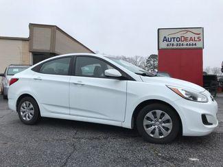 2016 Hyundai Accent SE in Mableton, GA 30126