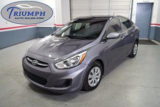 2016 Hyundai Accent SE in Memphis TN, 38128