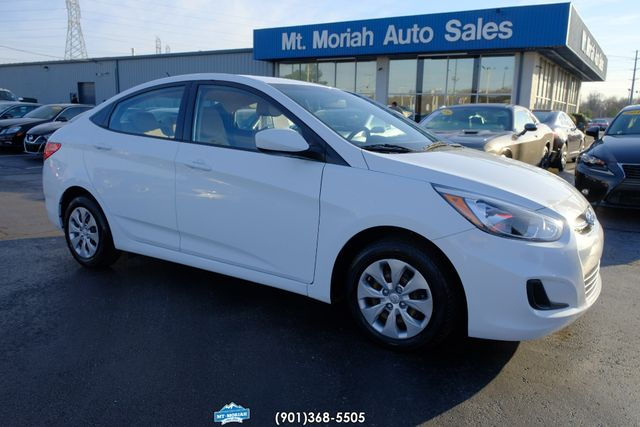 2016 Hyundai Accent SE in Memphis, Tennessee 38115